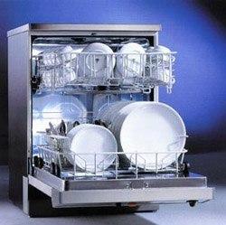 Установка встроенной посудомоечной машины. Славгородские сантехники.