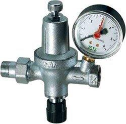 Установка редуктора давления воды в Славгороде, подключение регулятора давления воды в г.Славгород
